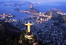 Jesus in Brazil