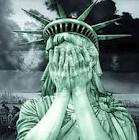 bullying statue of liberty